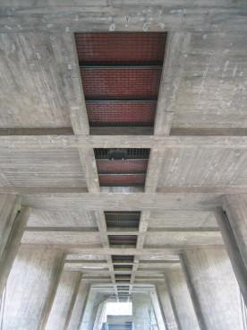 le corbusier building