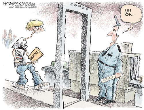 nick anderson cartoon