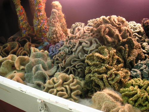 "������� ����� "" ���"" hyperbolic_crochet.j"