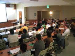 Southern California String Seminar