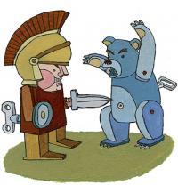 illustration by Deanna Staffo