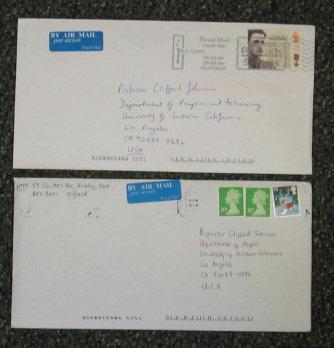 letter vs letter
