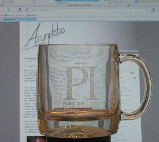 perimeter mug