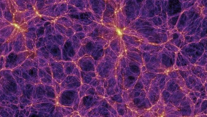 dark_matter_millenium_simulation