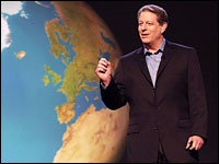 al gore by eric lee