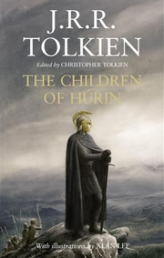 tolkien novel cover