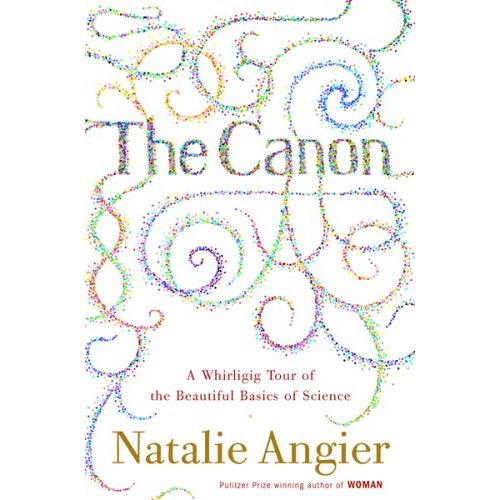 natalie angier's canon
