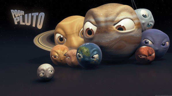 poor pluto mathias pedersen