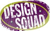 logo for design squad