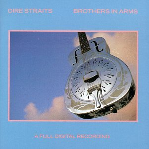 "Featured recording ""Brothers in Arms"""