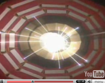 LHC You Tube
