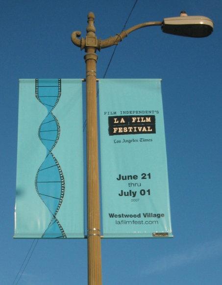 dna film festival poster