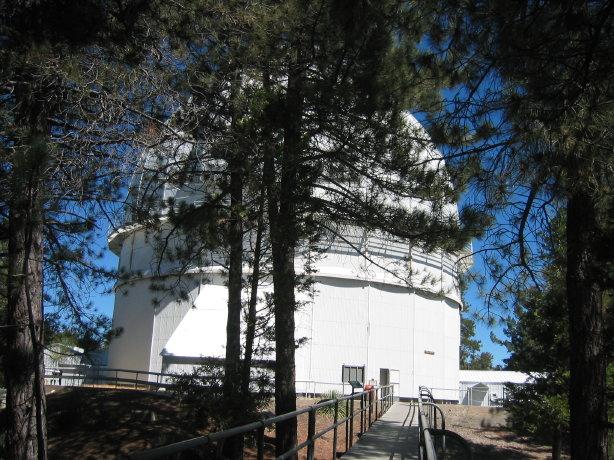 Mount Wilson Hike