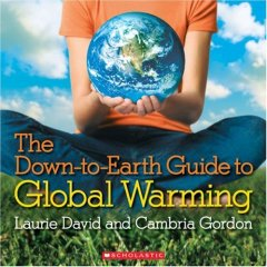 global warming book by Laurie David and Cambria Gordon