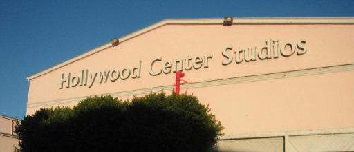 hollywood center studios