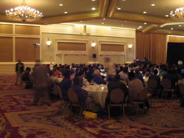 nsbp banquet