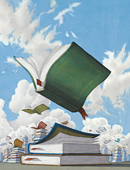 LA Times Festival of Books Image