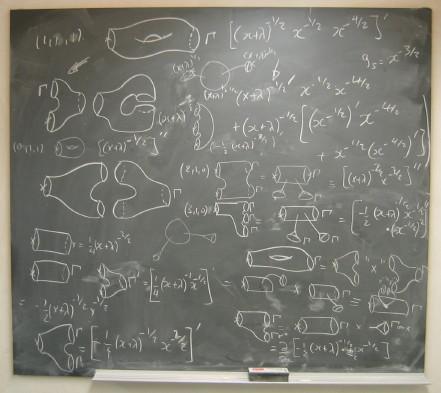 aspen black board