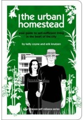 urban homestead book