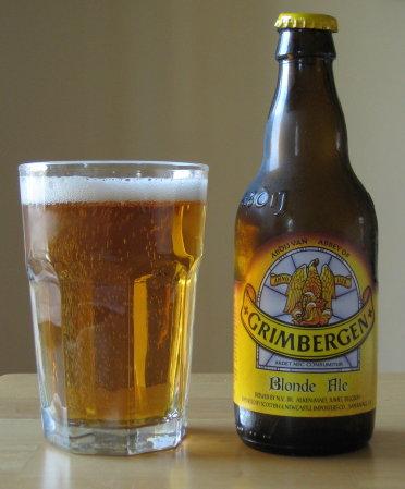 nice cold beer