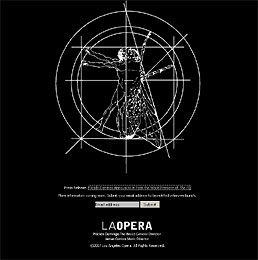 the fly opera