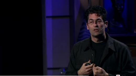 chris jordan at TED