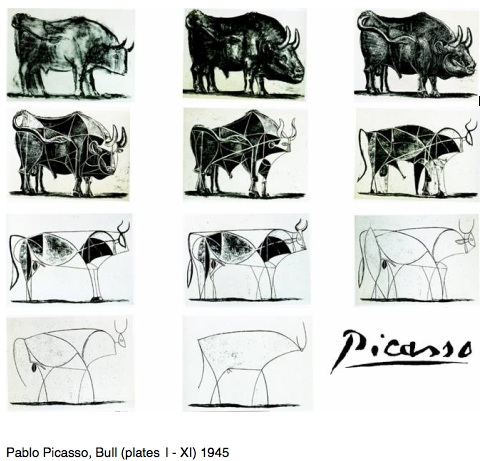 picasso_bull