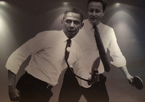 obama_cameron_table_tennis_by_paul_hackett