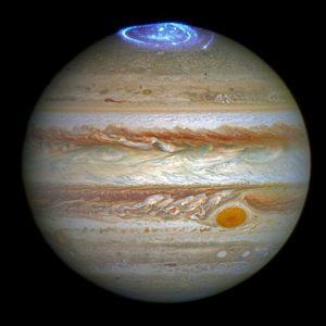 Planet Particle Physics - Sterne Kerne Teilchen